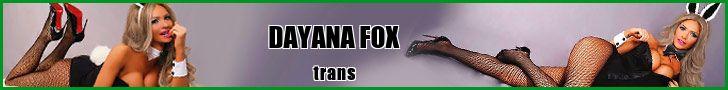 Dayana Fox