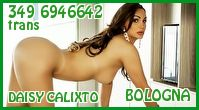 Daisy Calixto
