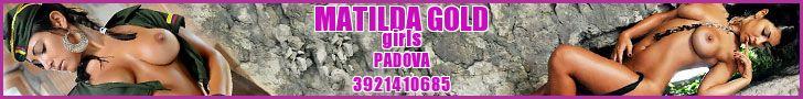 Matilda Gold